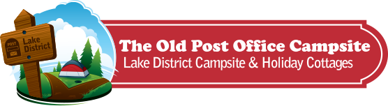 The Old Post Office Campsite: Lake District Campsite & Holiday Cottages